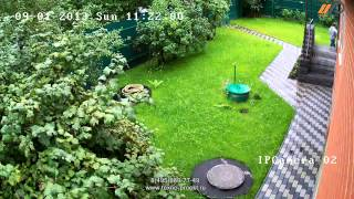 Видеонаблюдение для дачи Full HD(, 2014-04-18T07:40:58.000Z)