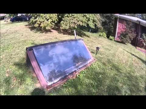 My Best Solar Water Heater
