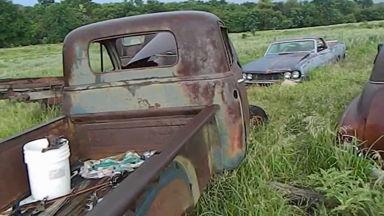 2013 Chevy Truck PARTING OUT A 1954 CHEVY CHEVROLET TRUCK PICKUP SELLING ...