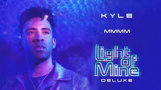 Kyle Mmmm Audio.mp3