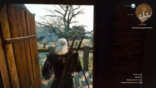Ведьмак 3 дикая охота ( 16 серия)