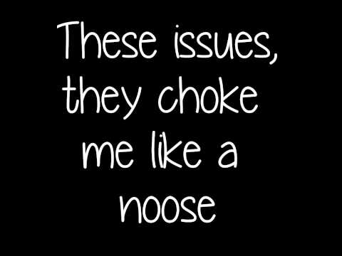 Issues by Escape The Fate (Lyrics)