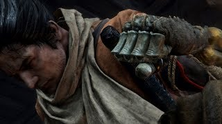 Sekiro™: Shadows Die Twice |Official Gameplay Overview Trailer