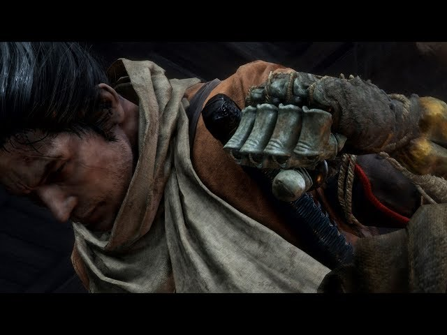 Sekiro™: Shadows Die Twice  Official Gameplay Overview Trailer