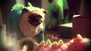 Dogzilla Destroys L.A. – American Apparel thumbnail