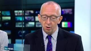 Gay's the Word on ITV London News