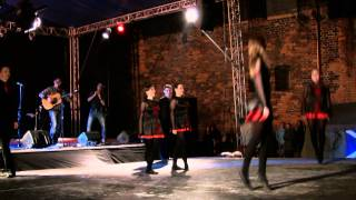 Orthodox Celts & Glendalough sharing the stage (HD)