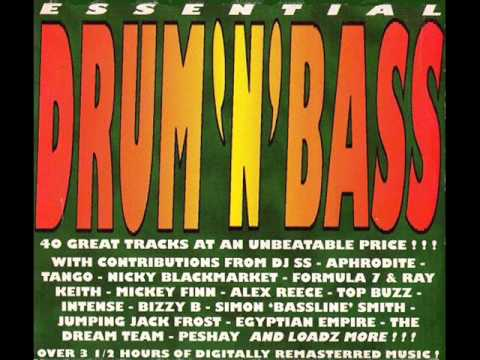 Essential Drum 'N' Bass CD1 minimix