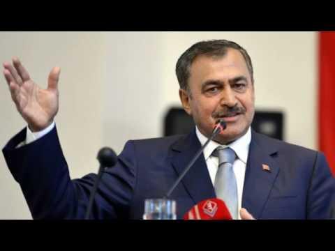 AKP hükümetlerinin vazgeçilmez ismi: Veysel Eroğlu