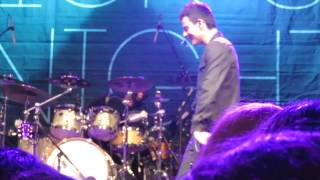 Nick & Knight - VIP Soundcheck  Practicing Switch - Oct 4, TO