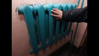 Отопление включат в школах, детсадах и поликлиниках Подмосковья 1 октября