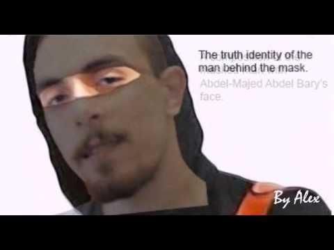 The true identity of James Foley's killer revelation