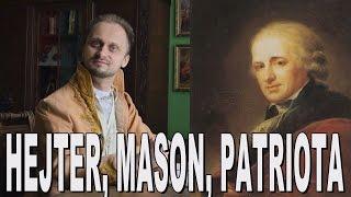 Hejter, mason, patriota - Julian Ursyn Niemcewicz. Historia Bez Cenzury