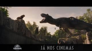 """Mundo Jurássico: Reino Caído"" – Já Nos Cinemas (Universal Pictures Portugal) | HD"