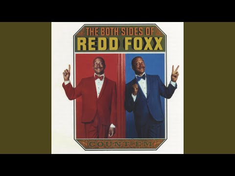 The Both Sides Of Redd Foxx Side 2
