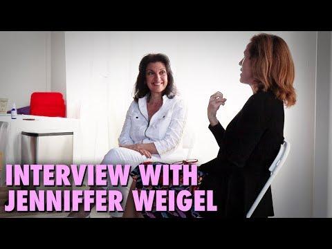Psychic Medium Susan Rowlen Interview With Jenniffer Weigel