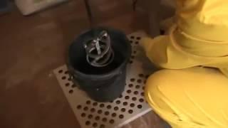 церезит СМ 11 - как правильно приготовить раствор клея для плитки