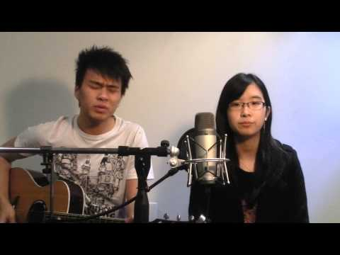 Everything Has Changed - Taylor Swift [Cover by Aldy Saputra T & Ariella Kristianti]