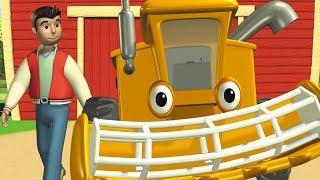 Tracteur tom fran ais cha ne officielle - Tracteur tom dessin anime ...