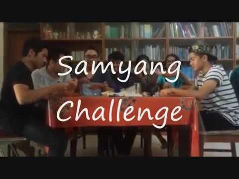 SAMYANG CHALLENGE w/ T2B