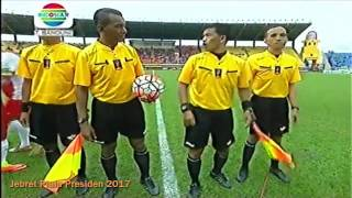 Download Video PSM Makasar Vs Persela Lamongan 1-2 | Highlights | Piala Presiden 2017 MP3 3GP MP4