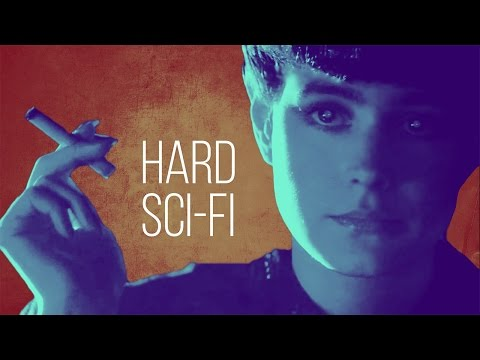Thumbnail: If You Want to Get into Hard Sci Fi - Watch These 8 Movies