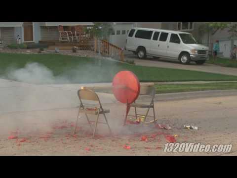 16000 firecracker roll