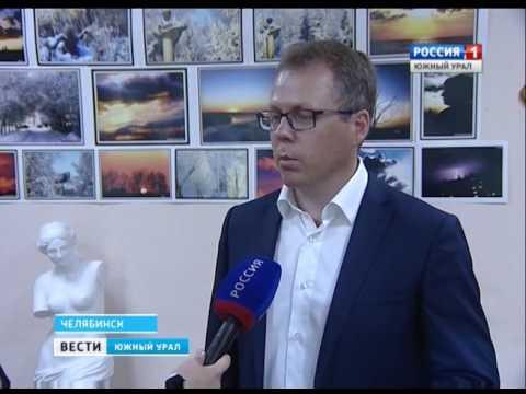 Алексей Фартыгин в шоу