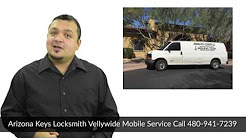 Arizona Keys Locksmith   Mobile locksmith services in Phoenix, AZ, USA metro area