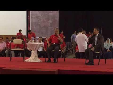 Nothing To Hide 2.0 Bersama Tun Mahathir Mohamad