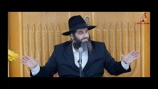 הרב רונן שאולוב בשיעור הכי חזק והכי מיוחד על מעלת זיכוי הרבים ואהבת השם וישראל - אשדוד 9-11-2017
