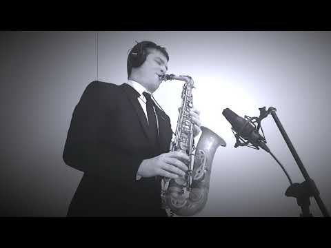 O Bella Ciao (Italian Folk Song) - Alto Sax RMX - Free Score