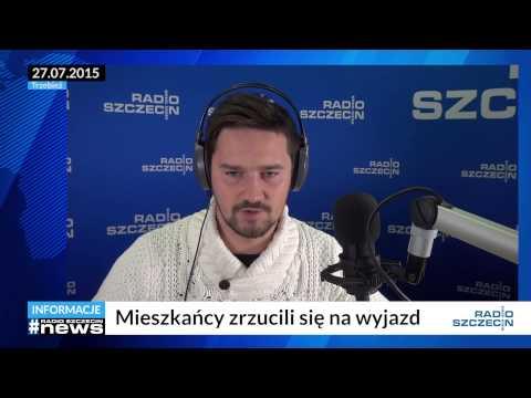 Radio Szczecin News - 27.07.2015