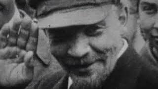 Клип к 100-летию октябрьской революции.