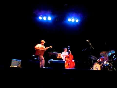 Thiago Ferté Quarteto ''Underground Scene / Caravan'' CD - Underground Scene