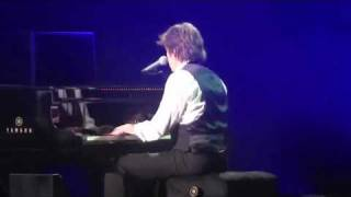 Paul McCartney Nineteen Hundred And Eighty Five Live Arena Phoenix 3 28 10