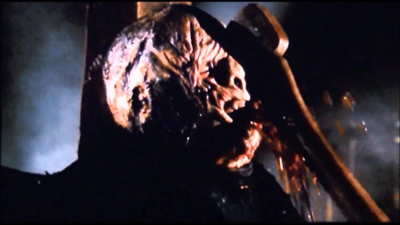 the burning rated r 1981 retro slasher horror movie