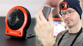 Separable Action Camera | The …