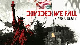 Divided We Fall Instrumental (Aggressive Rap Beat) Sinima Beats