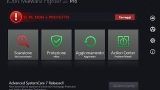 iObit Malware Fighter v2.2 I serial/ product/ license keys