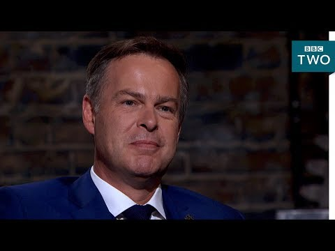 Peter Jones Makes An Unexpected Offer - Dragons' Den: Series 15 Episode 2 - BBC Two