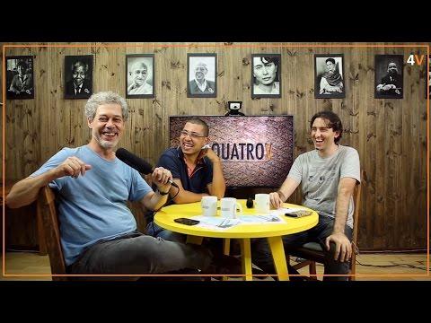 Manifestações no Brasil – Manifestações contra a corrupção? QuatroV – 4V
