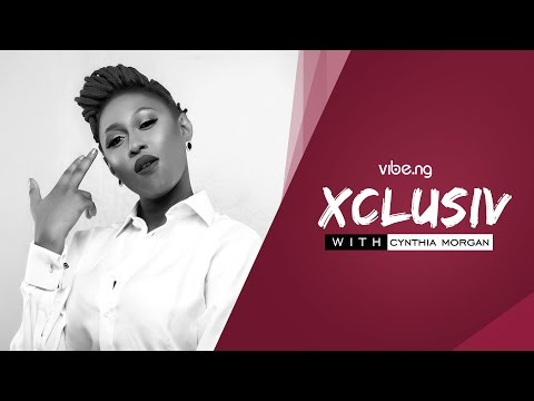 CYNTHIA MORGAN talks about her Personality, Brand identity issues, Controversies and More!