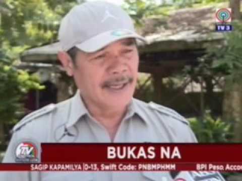TV Patrol Northern Luzon - Jul 19, 2017