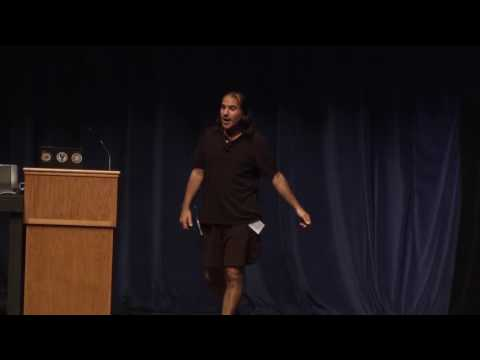 """TeVPA 2017 -- Nima Arkani-Hamed: """"Challenges of particle physics theory"""""""