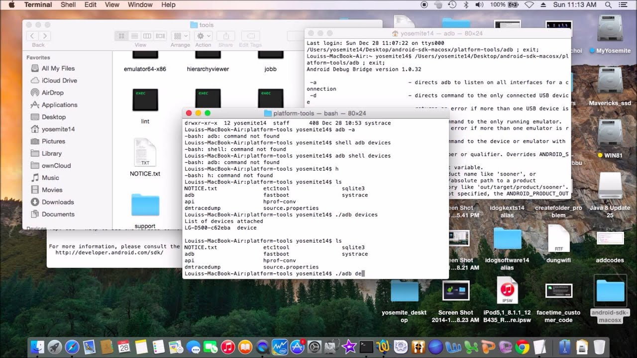 Writing Your First Cross Platform Android and iOS Application Using C# on Mac