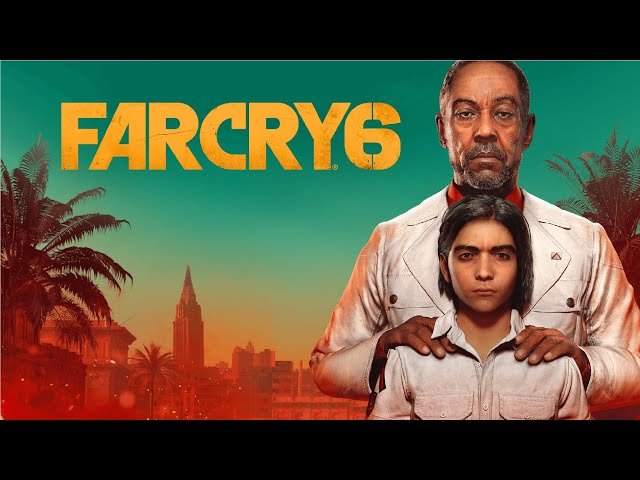 Far Cry 6 - [Complete Playthrough Part 1] [1440p] - Gameplay PC
