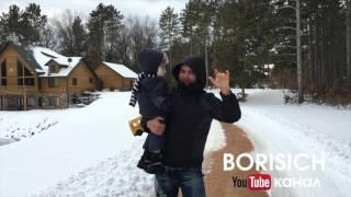 Трейлер канала Borisich