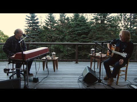 """Waste"" – Page McConnell & Trey Anastasio from The Barn"