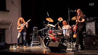 The Aristocrats - See You Next Tuesday Live at Vladivostok